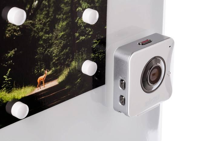big mother is watching you mobile wlan kamera zur. Black Bedroom Furniture Sets. Home Design Ideas