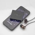 Portabler Kopfhörer-Verstärker