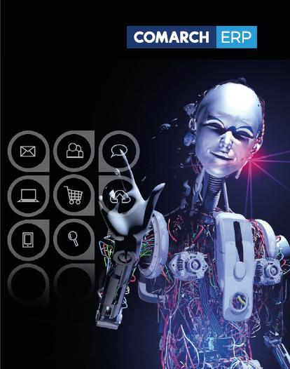 ComputerKomplett Wild Comarch